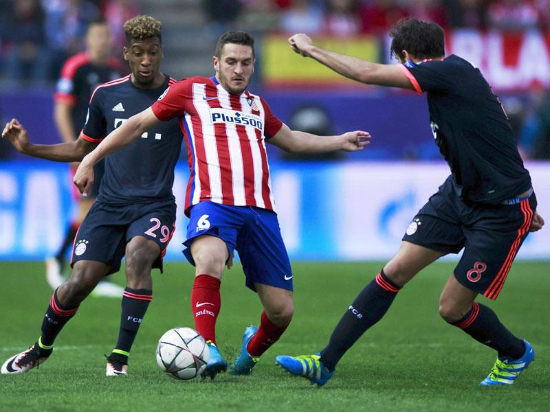 Arbeiterklub par excellence: 11 Fakten zu Atletico