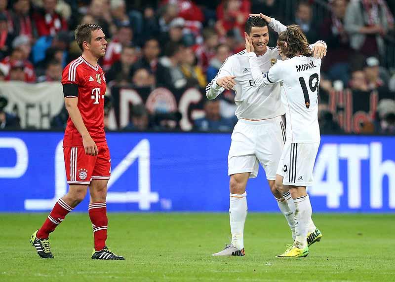 Deutschland gegen Spanien - was bisher geschah