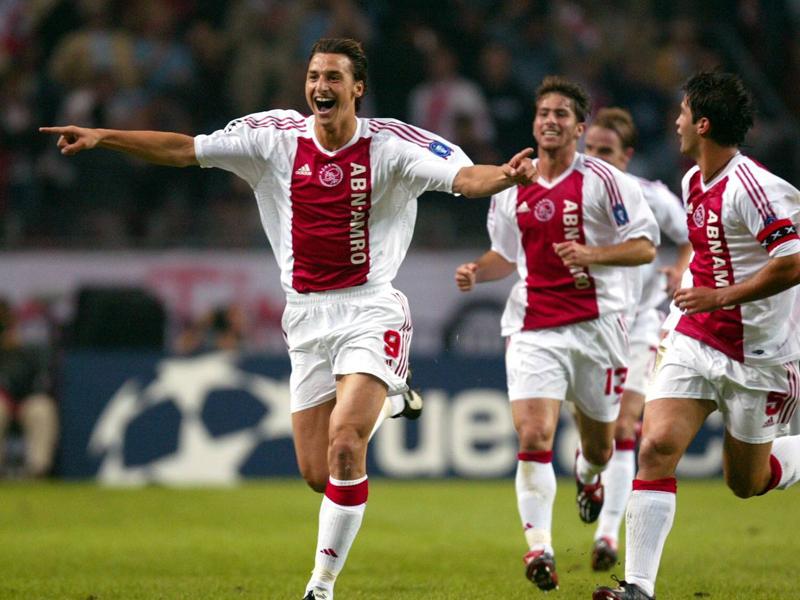 Schürrle schießt sich in den Kreis um Ibrahimovic, Crespo & Co