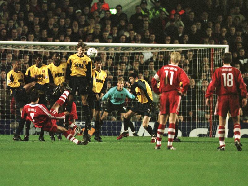 Bayern vs. Arsenal: Wiedersehen macht Freude