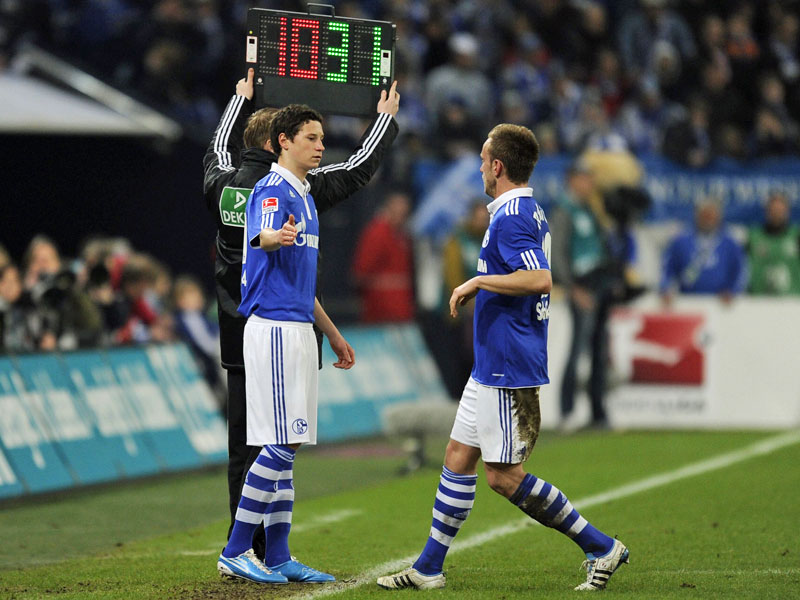 DFB-Kapitän, WM, PSG-Debüts: Draxlers Rekorde
