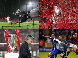 Trotz Riesenvorsprung: Ancelottis größte Niederlagen