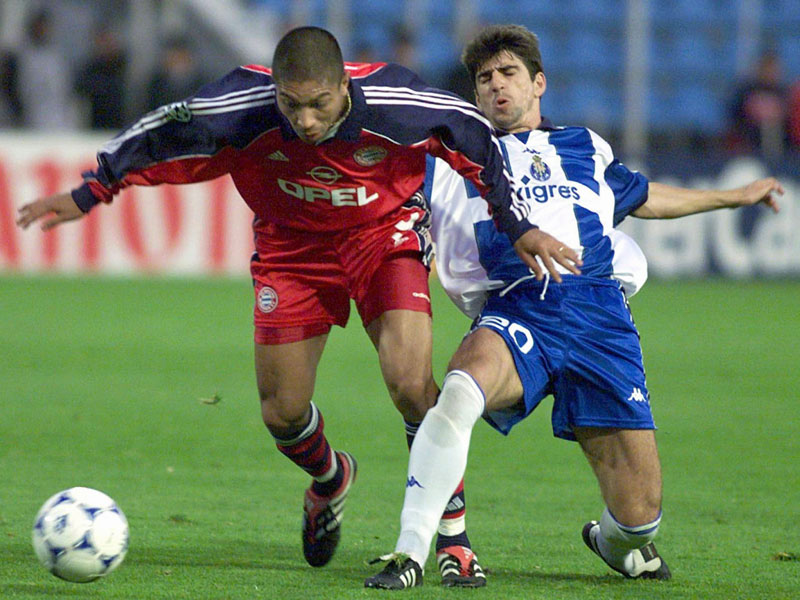 Vor BVB vs. Benfica: Deutsch-portugiesische K.-o.-Duelle
