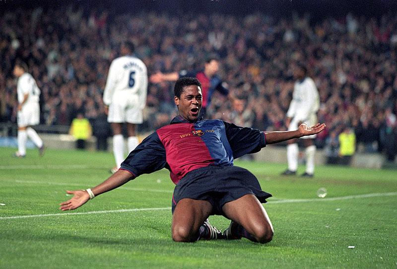 Barça, Real, Roma & Co: Spektakuläre Aufholjagden