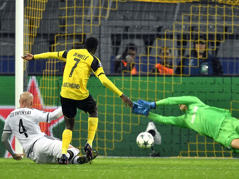 Was Dembelé Mbappé voraus hat - und was Mbappé Dembelé