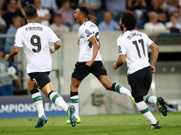 Uths später Treffer hält Hoffenheims Hoffnungen wach