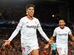 2:2! Correas Kaltschnäuzigkeit schockt Liverpool