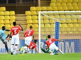 Portos Aboubakar stellt Falcao in den Schatten