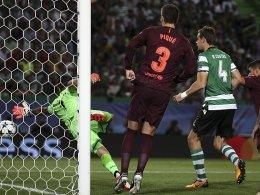 Das Pech von Coates ist das Glück von Barça