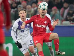 Last-Minute-Tor! Maribor hilft Klopp und Sevilla