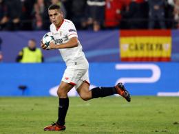 Pizarro krönt Sevillas furiose Aufholjagd