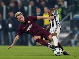 Messi nur Joker: Barça glanzlos zum Gruppensieg