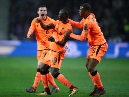 Mané bringt Liverpool auf Kurs Viertelfinale