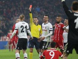 Müller spielt den Türöffner bei Bayerns Gala