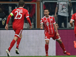 FCB beschert Heynckes das Viertelfinale und einen Rekord