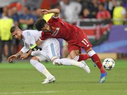 Bale zaubert, Karius patzt doppelt: Real ist erneut CL-Sieger