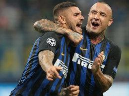Die Stimmung kocht: Inter dreht spät auf!