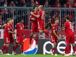 Trotz Hummels' Blitzstart: Bayern verliert die Leichtigkeit