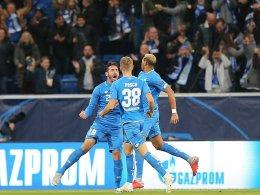 Posch patzt: David Silva bestraft tapferes Hoffenheim
