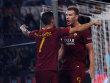 Dzeko hier, Dzeko da: Rom kombiniert sich zum Sieg