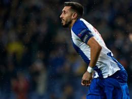 Herrera sorgt für Portos Traumstart