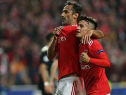 Doppelter Onana-Aussetzer reicht Benfica nicht