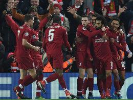 Dramatik pur in Anfield! Liverpool zittert noch einmal