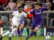 Ze Roberto gegen Kuzmanovic