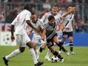 Ribery gegen Diego