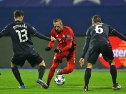 Franck Ribery (M.)
