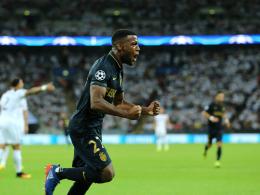 Eiskaltes Monaco triumphiert in Wembley