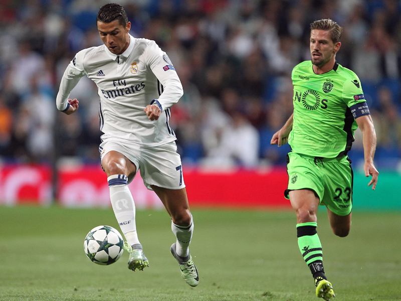 real madrid letzte spiele