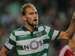Ruiz und Dost sorgen für hochverdienten Sporting-Sieg