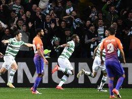 Celtic trotzt ManCity einen Punkt ab