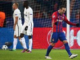 Bernardo Silva erlöst AS Monaco spät