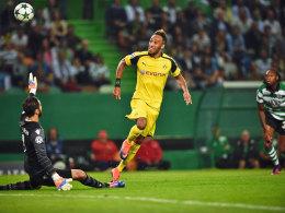 2:1! Weigl belohnt wechselhafte Dortmunder
