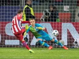 Gameiro & Co. bestrafen naive Leverkusener