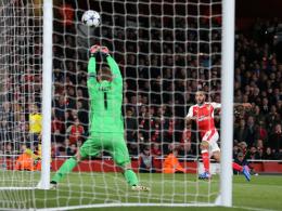 Wieder 5:1! Bayerns Machtdemonstration im Emirates
