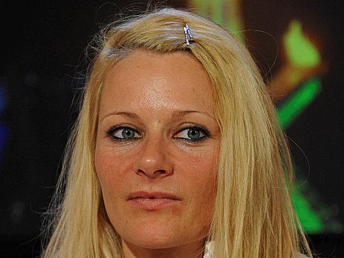 Claudia Nystad Nude Photos 67