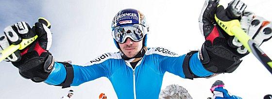 Steigt erst später ein in die Saison: Felix Neureuther.
