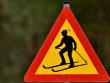 Achtung Skij�ger! Kontiolahti ist im M�rz Biathlon-Mekka der Welt.