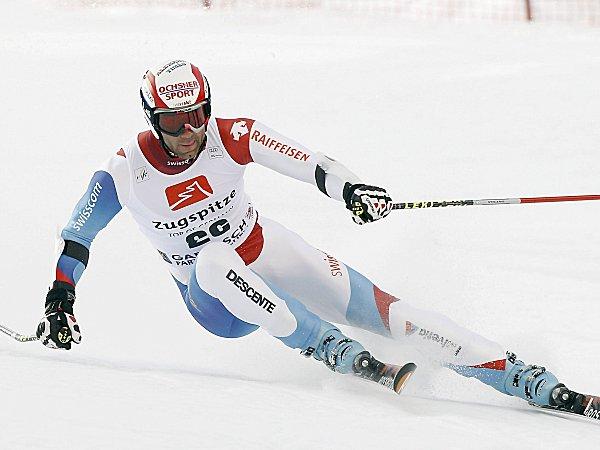 F r defago ist der winter gelaufen mehr sport kicker for Didier defago