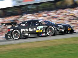 Am 5. Mai 2013 beginnt die Titelverteidigung: BMW-Pilot Bruno Spengler.