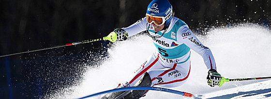 Saison-Aus: Die österreichische Slalom-Weltmeisterin Marlies Schild muss operiert werden.