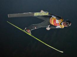 Beinahe unbezwingbar: Der Österreicher Gregor Schlierenzauer gewann erneut die Vierschanzen-Tournee.