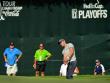Martin Kaymer spielte am Freitag beim FedExCup in Atlanta eine 69er-Runde und verbesserte sich auf den geteilten 19. Rang.