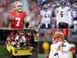 R�ckblick: Die Flops und Entt�uschungen der NFL-Saison 2014/15