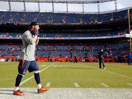 Welker kehrt in die NFL zur�ck - Talibs Stich ins Auge