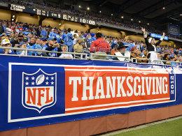 NFL-Splitter: Truth�hne, Drogen und zu viel Party