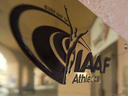 Nach zwei Monaten weist der Leichtathletik-Weltverband IAAF Doping-Vorw�rfe zur�ck.